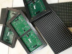 modulos para letreros programables